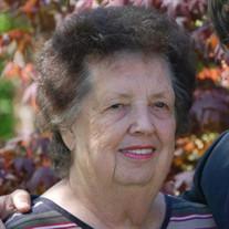Jacqueline Tomlinson