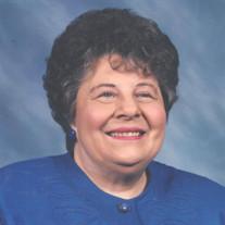 Marie E. Denu