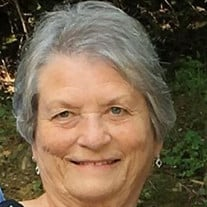 Patricia Lee Glover