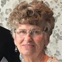 Donna Mae Illikainen