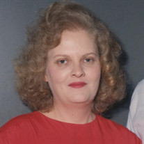 Charlotte  Popham