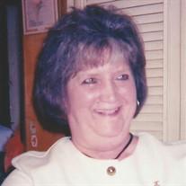 Judy Mae Dodson Robinson