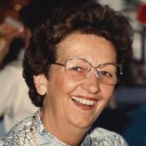 Virginia S. Stalvey