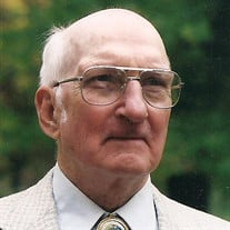David W. Roseboro