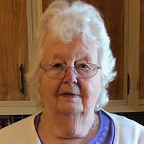 Barbara Ann Muse