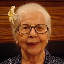 Ida M. Daigrepont