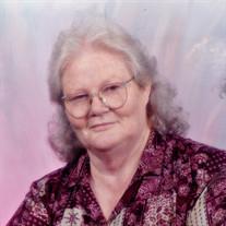 Mrs. Cora D. Grubbs
