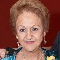 "Carmela ""Lina"" Bracci"