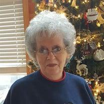 Sandra Sue Jackson