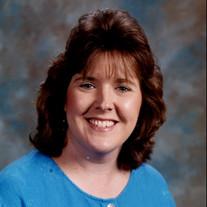 Mrs. Karen S. Curvin