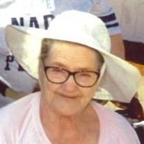Shirley  Ann Dixon