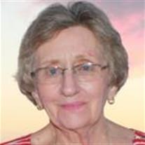 Mrs. Joanne G. Mathis
