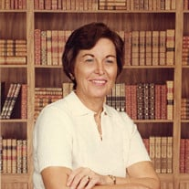 Mrs.  Betty  Ann Johnson