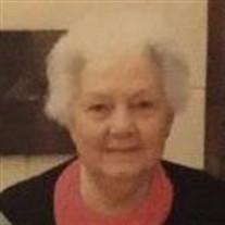 Margaret Nault