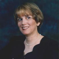 Mrs. Janice Ruth Quarles Summey