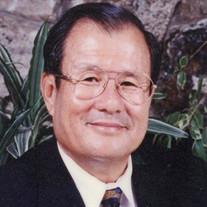 Minister Moon Kyong Ko