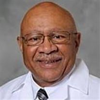 Alvin L. Bowles MD