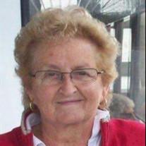 Eileen D. Moyer