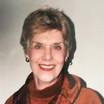 Doris Evelyn Drake