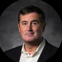Michael Paul Davidson