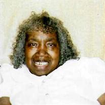 Mrs. Erma Jean Fagan  83