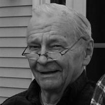 John E. Davison