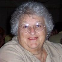 Anita Mannon