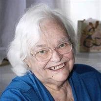Janice I. Judd