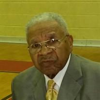 Mr. Robert Edward Lee Jr.