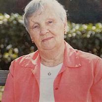 Shirley B. Keller