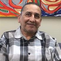 Luciano Alberto Rubio