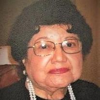 Raquel M. Torteya