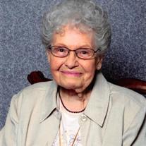 Margaret Christine Maassen