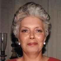 Betty Ruth McDowell Morton Kidd