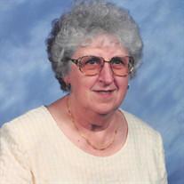 Doris M. Lingle