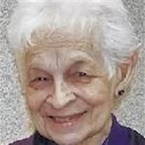 Audrey D. Aransky