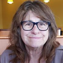Judith Ann Goodroe