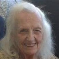 Mrs. Pauline Fogg Brewer