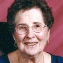 Alice M. Lahue