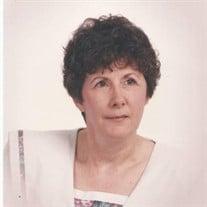 Georgia Carol Bryant