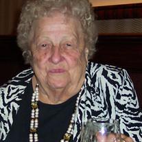 Ruth M.  Cinotti