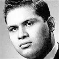 Joaquin A. Bermudez