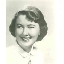 Patricia  Joyce Stege