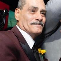 Ramon Luis Gonzales