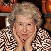 Roberta May  Smith