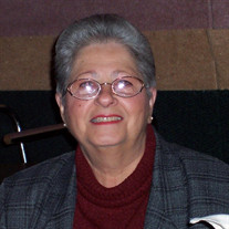 Lydia E. Guethon