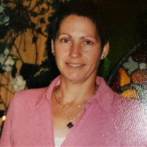 Mrs. Michele Dufrene Matherne