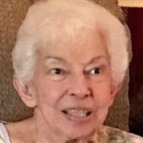 Dorothy Sarkes