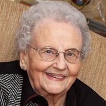 Margaret Poole Rice