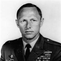 Colonel Roy W. Bahr